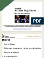 Informe Prebalotaje - Noviembre 2015 (1)