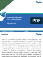 Idea Investor Ppt