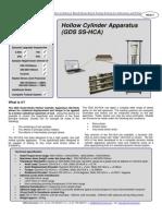 HCA_Datasheet