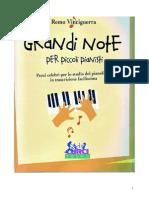 Grandi Note Vinciguerra