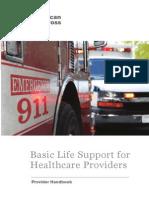 American Red Cross Hand Book