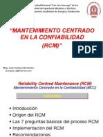 RCM Clases