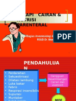 Terapi Cairan (Bdh Dsr)