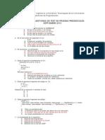 Exámen Fundamentos Programación 2010 - U.N.E.D.