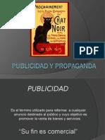 Publicidad, Propaganda y Diseño Gráfico
