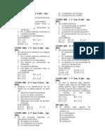 Quimicaaaaaa Preguntas de Examenes (1)