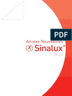 SINALUX_Catálogo Señalización de Emergencia