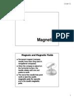 3 1 Magnetic Fields