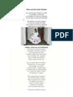 Himnos de Los Municipios de Jalapa