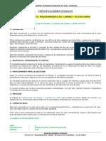 06 BOCHA ESPECIFICACOINES TECNICAS CAMINO POZA - 27 DE MAYO.docx