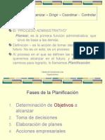 t11 Proceso Adm. - Planificacion