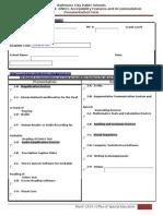 computer bases parcc documentation form  2 -blank