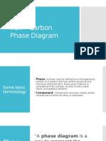 2. Iron – Carbon Phase Diagram
