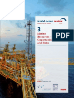 WOR3 Marine Resources Opportunities Risks