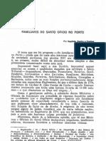 Familiares Santo of Ici Oporto