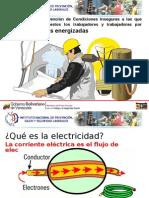 Const. Seguridad Eléctrica