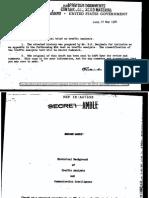 Nsa Ta Comint History 1954