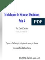 Apresentação de Modelagem de Sistemas Dinâmicos