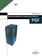 baterias UPS Liebert.pdf