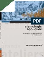 Architectes Et Ingénieurs, Patricia BALANDIER