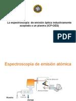 ICP OES-Presentación