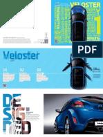Catalogo Veloster