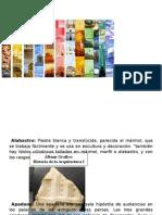 Album Grafico de Historia