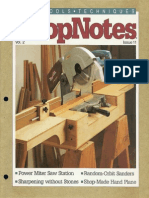 ShopNotes #11 - Power Miter Saw Station.pdf