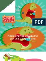 Karaoke La Iguana y El Perezoso