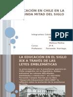 Educacion en Chile 2