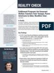 Entitlement Programs