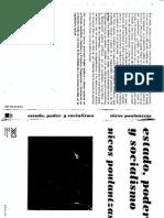 3 - Poulantza - Aparatos Ideologicos