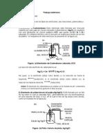 Tipos de Electrodos