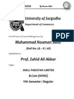 46520579 Shell Pakistan Limited