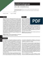 1- Sanchez-Creeencias Epistemologicas de Estudiantes de Medicina