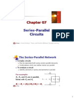 BE Ch07 Series Parallel Circuits