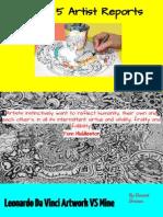 period 5 artist report