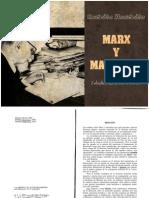 Rodolfo Mondolfo - Marx y Marxismo
