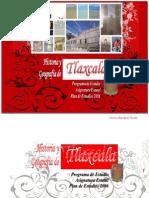 HistoriaygeografiadeTlaxcala