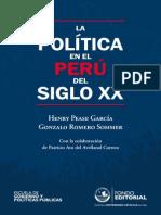 La poltica en el Peru siglo XX  .pdf