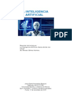 Inteligencia Artificial 2015