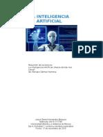 Inteligencia Artificial 2015