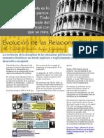 Investigación 6. Evolución de las relaciones públicas