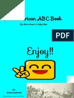 mayan abc book
