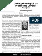 Debate Entre Ciência e Religião
