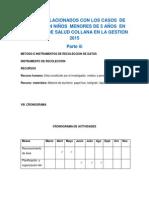 CAUSAS RELACIONADOS CON LOS CASOS  DE DIARREA  EN NIÑOS  MENORES DE 5 AÑOS  EN EL CENTRO DE SALUD COLLANA EN LA GESTION 2015iii.pdf