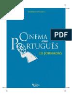 Frederico Lopes, Cinema Em Português, Jornada 3