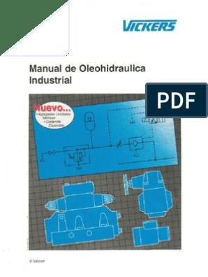 Manual Vickers