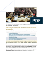 preguntas relatio synodi 61 comentariosReligión Digital.docx