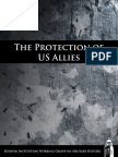 Alliance, Engagement, and America's Indolent China Strategy, by Miles Maochun Yu